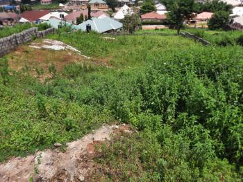 Buy and Build 850sqm Fha Plot, By Timber Shade, Lugbe District, Abuja, Residential Land for Sale