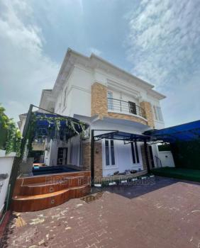 Fully Furnished 4 Bedroom Detached Duplex, Orchid Road, 2nd Toll Gate, Lekki, Lagos, Detached Duplex for Sale