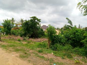 Lovely 6 Plots of Land in a Very Secluded Estate, Lane 5, Oluode Estate Beside Orange Gate, Oluyole Extension, Oluyole, Oyo, Mixed-use Land for Sale