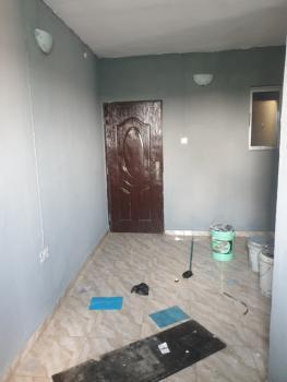 Decent Mini Flat Available, Ilaje Road, Bariga, Shomolu, Lagos, Mini Flat for Rent