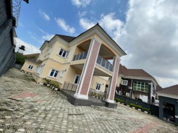 Nicely and  Newly Built Standard 5 Bedroom Detached Duplex with Bq, Effab Metropolis, Gwarinpa, Abuja, Detached Duplex for Rent