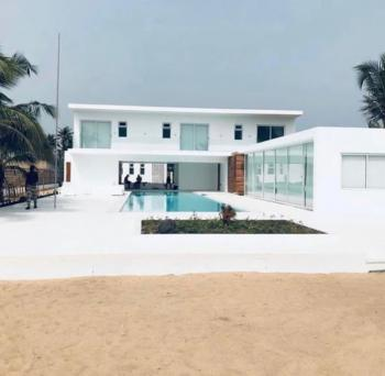 Luxury Beach Land. 100% Dry Land, Panche Villa Land, Private Beach Resort, Snake Island, Ilashe, Lagos, Mixed-use Land for Sale