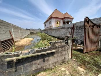 Regular Shaped and Well Located 350sqm of Land, Ifako, Gbagada, Lagos, Mixed-use Land for Sale