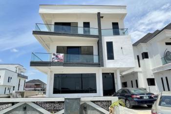Well Finished 5 Bedroom Detached House with Swimming Pool and Bq, Megamound Estate, Lekki Phase 2, Lekki, Lagos, Detached Duplex for Sale