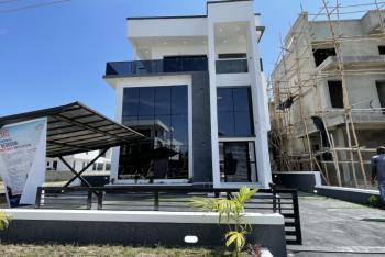 Luxury 5 Bedroom Detached House with Swimming Pool and Bq, Megamound Estate, Lekki Phase 2, Lekki, Lagos, Detached Duplex for Sale