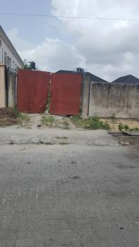 Strategically Located Fenced Land Suitable for Commerical Use, Along Baderinwa Alabi Street, Lekki Phase 1, Lekki, Lagos, Commercial Land for Rent