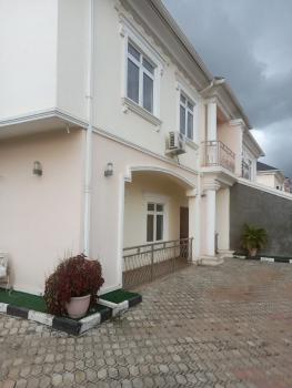 Exotic 4 Bedrooms Semi Detached Duplex, Galadimawa, Abuja, Semi-detached Duplex for Rent