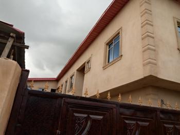 Newly Built 2 Bedrooms Flat, Oworonshoki, Shomolu, Lagos, Flat / Apartment for Rent