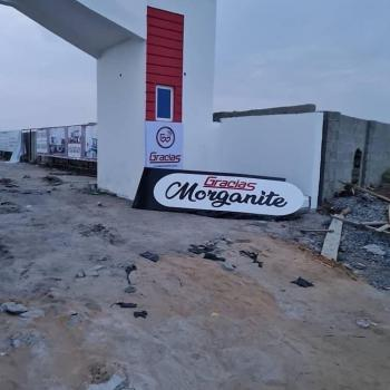a Well Developed Land Facing a Coastal Road with Good Roi, Facing Directly Lekki-epe Road..a Junction Before Eleko Junction., Ibeju Lekki, Lagos, Residential Land for Sale