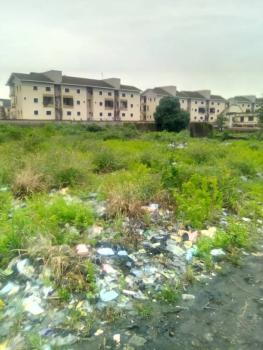 24 Plots of Land, Adekunle Bus Stop, Ebute Metta West, Yaba, Lagos, Commercial Land for Sale
