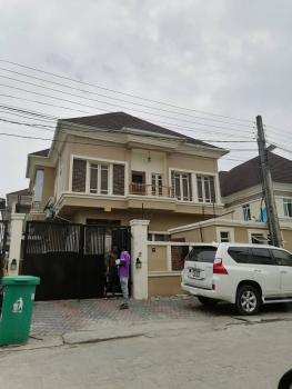 Luxury 4 Bedroom Detached Duplex, Bera Estate, Chevron Drive, Lekki, Lagos, Detached Duplex for Sale