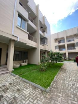 Luxurious 3 Bedroom Terrace with Study Room and Bq, Ikoyi, Lagos, Terraced Duplex for Rent