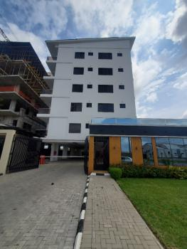 a Luxurious 3 Bedroom Flat with a Bq, Osborne Foreshore, Ikoyi, Lagos, Flat / Apartment for Sale