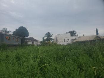 a Well Located Land of 4100m2, Osborne Foreshore, Osborne, Ikoyi, Lagos, Residential Land for Sale
