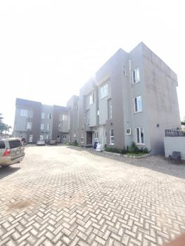 a Lovely 4 Bedroom Duplex with Swimming Pool, Osborne Foreshore, Ikoyi, Lagos, Terraced Duplex for Rent