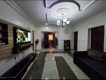 Modestly Maintained 2 Bedrooms Semi Detached Bungalow, Sunnyvale Estate, Lokogoma District, Abuja, Semi-detached Bungalow for Sale