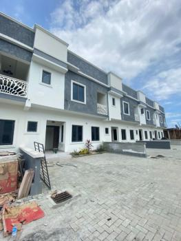 Luxurious and Fully Serviced 3 Bedroom Terrace Duplex, Abraham Adesanya, Ajah, Lagos, Terraced Duplex for Sale