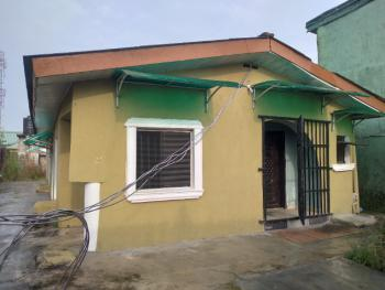 3 Bedrooms Bungalow, Alone in The Compound for Residential / Commercial, Sangotedo, Ajah, Lagos, Detached Bungalow for Rent