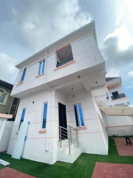 Brand New 4 Bedroom Fully Detached Duplex with a Room Bq, Ajah, Lagos, Detached Duplex for Sale