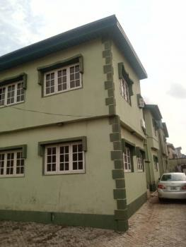 5 Bedroom Duplex with 2 Units of 3 Bedroom Flat Attached in a Serene Environm, Gra Phase 1, Magodo, Lagos, Detached Duplex for Sale