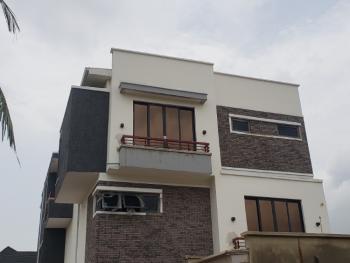 Luxury 4 Bedrooms House, Shonibare Estate, Ikeja, Lagos, Semi-detached Duplex for Sale