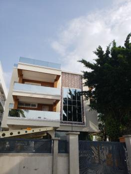 Luxury Mansion House, Ikeja Gra, Ikeja, Lagos, Detached Duplex for Sale