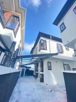 Luxurious 5 Bedroom Fully Detached Duplex with a Room Bq, Ikota, Lekki, Lagos, Detached Duplex for Sale