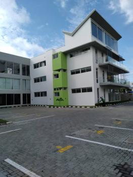 Open Plan Office Space of 180 Sqm  - 360sqm, Lekki Phase 1, Lekki, Lagos, Office Space for Rent