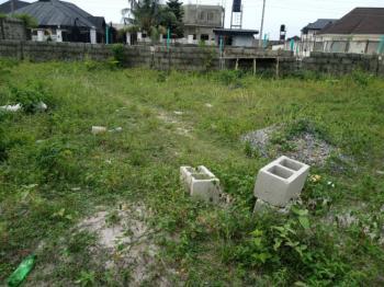 751.5sqm of Bareland, Royal Gardens Estate, Ajah, Lagos, Land for Sale