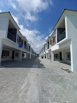 4 Bedroom Terrace Duplex, Orchid, Lekki Phase 2, Lekki, Lagos, Terraced Duplex for Sale
