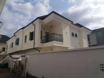 4 Bedroom Semi Detached Duplex, Gra, Ikeja, Lagos, Semi-detached Duplex for Sale