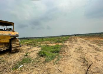 Most Affordable Residential Property, Alaro City, Epe, Lagos, Mixed-use Land for Sale