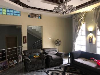a Four Bedroom Duplex with Bq, Rivertop Estate, Kotopo, Camp Area, Odeda, Ogun, Detached Duplex for Sale