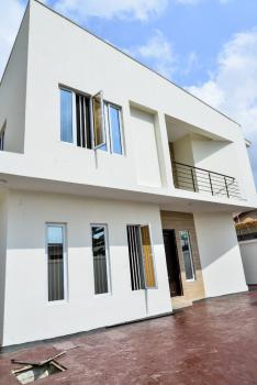 4 Bedroom Duplex with Bq, Omole Phase 1, Ikeja, Lagos, Detached Duplex for Sale