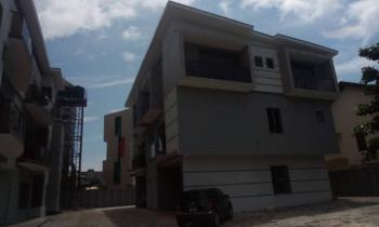 Excuisitely Finished 3 Bedrooms Terraced Duplex on 3 Floors + B.q, Parkview Estate, Ikoyi, Lagos, Terraced Duplex for Rent