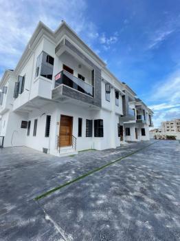 Decently Finished 4 Bedroom Semi-detached Duplex with Bq, Ikota, Lekki, Lagos, Detached Duplex for Sale