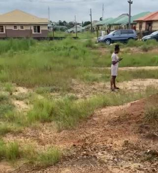 100% Dry Plots of Land in an Estate with C of O, Close to Alausa Ikeja/berger, Magboro, Ogun, Residential Land for Sale
