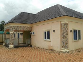 Tastefully Finished 3 Bedroom Bungalow, Enugu, Enugu, 3 bedroom, 4 toilets, 3 baths Detached Bungalow for Sale