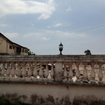 Dry Land Fenced Round with Gate, Anifowoshe, Adeniran Ogunsanya, Surulere, Lagos, Mixed-use Land for Sale