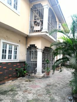 American Standard 4 Bedrooms Duplex, Off Rukpakulusi New Layout, Port Harcourt, Rivers, Flat / Apartment for Rent