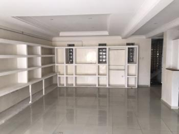 Shop Space with Multiple Adaptations, Along Gana Street, Maitama District, Abuja, Shop for Rent