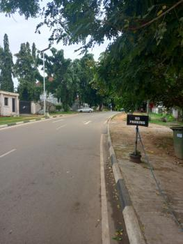 Distress: 1900sqm of Residential Medium Density Land, Kigomo Street, Close to Nafdac/frsc Offices, Zone 7, Wuse, Abuja, Residential Land for Sale