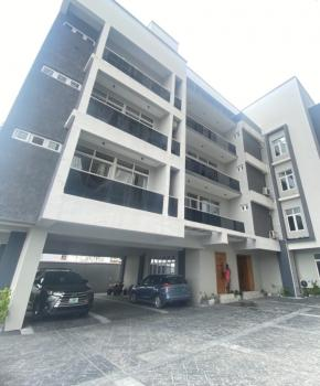 Lovely 4 Bedroom Penthouse with Bq, Ikoyi, Lagos, Flat / Apartment for Sale
