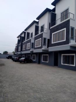 Brand New 4 Bedrooms Terrace Duplex, Phase2, Gra, Ogudu, Lagos, Terraced Duplex for Sale