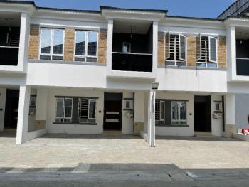 Beautiful 4 Bedroom Terrace with Fantastic Facilities, Off Orchid Road, Victoria Bay Estate, Lekki, Lagos, Terraced Duplex for Sale