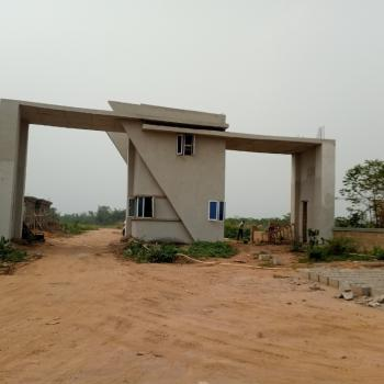 Buy and Build Estate Land with C of O, Bluestone Treasure Estate, Mowe Town, Ogun, Residential Land for Sale
