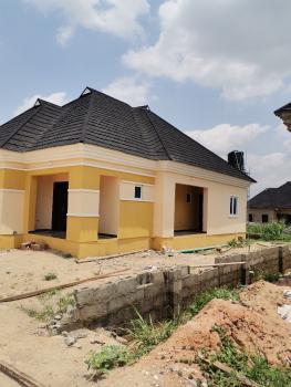 Excellent Design, Newly Built 3 Bedroom Detached Bungalow, Bluestone Treasure Estate, Mowe Town, Ogun, Detached Bungalow for Sale
