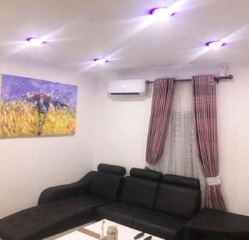 Fully Furnished and Serviced Mini Flat, with Ensuite Room, U3 Estate, Lekki, Lagos, Mini Flat for Rent