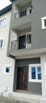 Luxury 2 Bedroom Flat, Around Blenco Shopping Mall, Sangotedo, Ajah, Lagos, Flat / Apartment for Rent