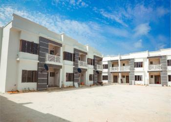 Own a 2 Bedroom Duplex, Abraham Adesanya Roundabout, Ogombo, Ajah, Lagos, Terraced Duplex for Sale
